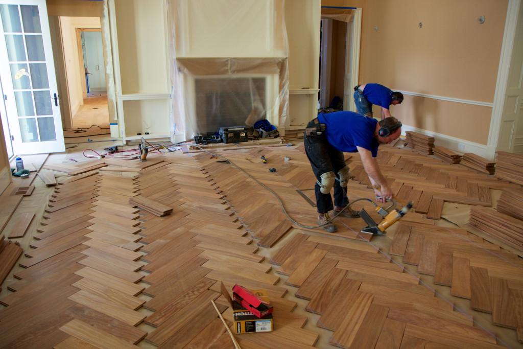 Services Russell Hardwood Floorsrussell Hardwood Floors